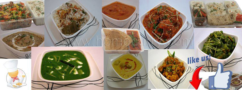 Tiffin service in gurgaon